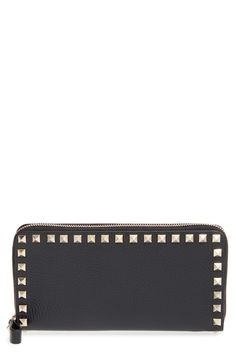 new product 9e221 43956 For the Mom who s got an edge! This iconic and versatile wallet will carry  her