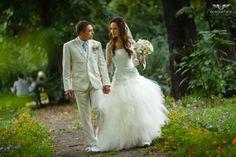 GORODETSKIY EVENT AGENCY   Белоснежная свадьба Дмитрия и Марии