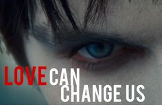 Repin if you think LOVE can change us.