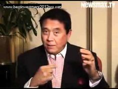 2012 Silver is the best Investment Robert Kiyosaki - YouTube