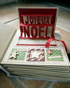 Idée mini Noël de Carol31 ..à .voir ...: http://carol31.canalblog.com/archives/2014/03/27/29445882.html