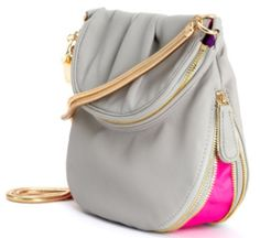 I drool over deux lux bags! This is current fav