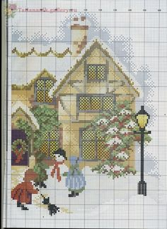 Gallery.ru / Фото #32 - Cross Stitch Collection 150 - Tatiananik