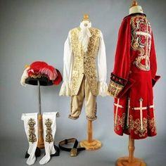 17th Century Fashion, 18th Century Clothing, Historical Costume, Historical Clothing, Medieval Clothing, Steampunk Clothing, Steampunk Fashion, Rococo Fashion, 18th Century Costume