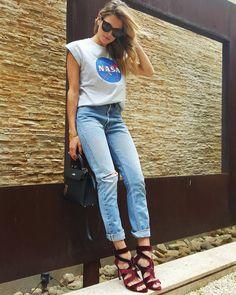 Look com mais um modelo lindo da minha coleção para @capodarte! #capodarteporhelenabordon by helenabordon