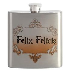 Felix Felicis Flask