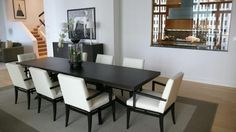 Long Dining Room Table Sets Best Of Simple Shapes Of Narrow Dining Tables for Small Spaces Narrow Dining Room Table, Dining Table With Leaf, Dining Room Sets, Dining Room Design, Interior Design Living Room, Small Dining, Table For Small Space, Furniture For Small Spaces, Dining Decor