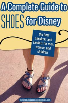 Sneakers or sandals for Disney? Discover the best walking shoes for Disney World. Includes links to cute comfortable shoes for Disney World, the best men's walking shoes for Disney World, and the best socks for walking in Disney. Disney Vacation Outfits, Disney World Outfits, Disney World Vacation Planning, Walt Disney World Vacations, Disney Resorts, Disney Planning, Vacation Clothing, How To Makw, Gifts For Disney Lovers