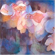 Watercolour - Amanda Spencer artist   Gallery