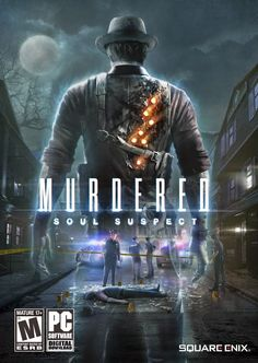 Murdered Soul Suspect – CODEX | PCGames-Download