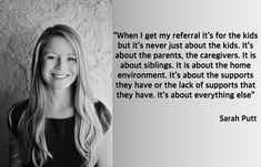 016 - Sarah Putt is an - Brock Cook Pediatric Ot, Putt Putt, Countries, Benefit, Medium, Unique, Amazing, Miniature Golf, Medium Length Hairstyles
