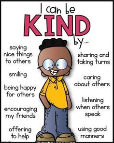 (FREE) Classroom Character Expectations - Being KIND Poster Classroom Expectations, Classroom Rules, Classroom Behavior, Preschool Classroom, Classroom Management, Classroom Posters, Classroom Commands, Anger Management Activities, Classroom Setting