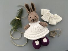 Ravelry: suzymarie's Snowy Cables Dress