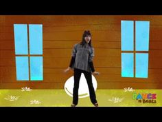 ▶ Preschool Learn to Dance: Sit on Your Egg - YouTube 1:42