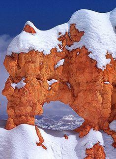 Bryce Canyon National Park, Utah ^