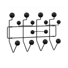 Eames Hang-It-All - Accent - Accessories - Herman Miller Official Store
