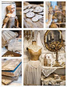 Parijs boudoir | Heerlyck Goed