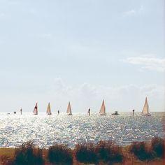 #boats #nature #naturelovers #minimalism #minimalist #minimal #textures #sea #paint #painted #painting #prisma