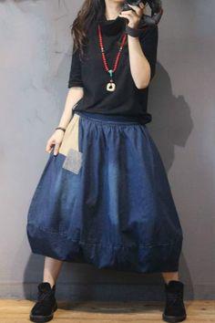 e7ac7e41f488 18 Best Balloon skirt images | Balloon skirt, Clothing, Skirts