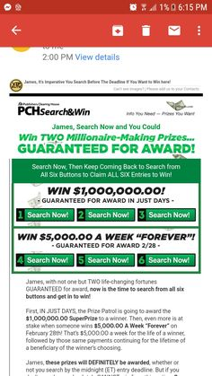 pch prize patrol i rrojas Lotto Winning Numbers, Lotto Numbers, Winning Lotto, Lottery Winner, Instant Win Sweepstakes, Online Sweepstakes, Padron, Investing Apps, Win For Life