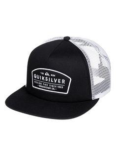 Quiksilver Men s Reeder Hat f80f302f5d1