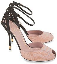 Gucci Shoes - Spring/Summer 2013 - Women