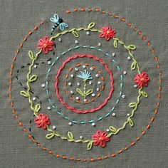 Embroidery Stitches Price behind Embroidery Patterns Skull nor Embroidery Library Dish Towels - Embroidery Patterns In The Hoop Hand Embroidery Stitches, Embroidery Art, Embroidery Applique, Cross Stitch Embroidery, Embroidery Patterns, Embroidery Sampler, Flower Embroidery, Sewing Crafts, Sewing Projects