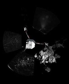 G.A.B.I.E.: La sonda Philae podría haber cambiado de sitio en ...