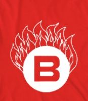 Blaze B