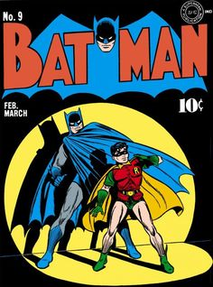 DC comics can be worth a small fortune, especially when Batman is the star of the show. What are the rarest Gotham's dark knight DC comics out there? Old Comic Books, Batman Comic Books, Vintage Comic Books, Comic Book Covers, Comic Book Characters, Batman Robin, Gotham Batman, Catwoman, Batgirl