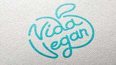 Vida Vegan on Behance