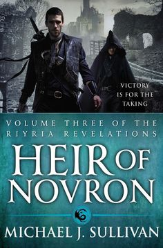 Heir of Novron, Vol. Revelations) Heir of Novron Good Books, Books To Read, My Books, Free Books, Reading Online, Books Online, Michael J, The Heirs, Fantasy Books