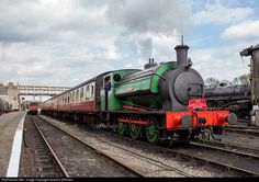 RailPictures.Net Photo: n/a Untitled Steam 0-6-0 at Peterborough, United Kingdom by Graham Williams