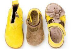 euro-kid footwear