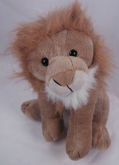 $14.99 Free shipping on this Kohl's Cares Lion Plush Kohls, Lion, Plush, Teddy Bear, Community, Free Shipping, Best Deals, Summer, Animals