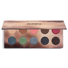 ZOEVA Eyeshadow Palette Mixed Metals / Cocoa Blend / Rose Golden / NATURALLY YOURS / RODEO BELLE / SMOKY Naked Eye shadow