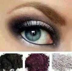 Love Younique pigments!  www.youniqueproducts.com/nicolesimmons