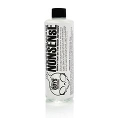 Chemical Guys SPI_993_16C12 - Nonsense Colorless & Odorless All Surface Cleaner (16 oz) (Case of 12) - http://www.productsforautomotive.com/chemical-guys-spi_993_16c12-nonsense-colorless-odorless-all-surface-cleaner-16-oz-case-of-12/