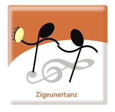 Klavierstück üben mit #PlayAlongs und Loops -  Joseph Haydn: Zigeunertanz #Notenlernen #Harmonienlernen #Akkorde