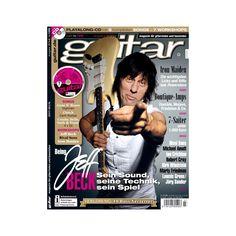 guitar Ausgabe 07/2014 | PPVMEDIEN, 5,90 €