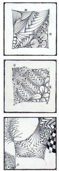 Betweed - Variations