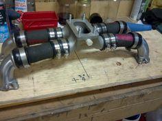 GL1000/1100/1200 Single Carb Conversion 2 Barrel 32DFT Progressive Runs Excellent - Page 52 - Steve Saunders Goldwing Forums