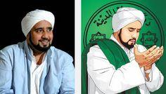 Lirik Sholawat / Syiir Repote - Habib Syech