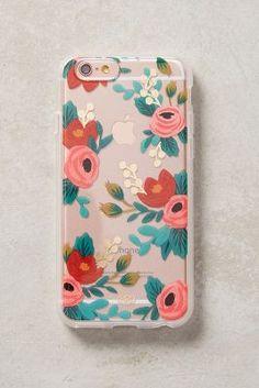 iPhone 6s case - Anthropogie