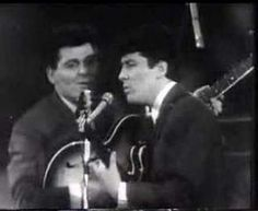 The searchers-Don't throw your love away