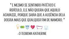 teorema katherine frases - Buscar con Google