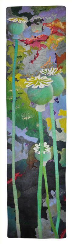 Tall Poppies, Martha Wolfe, SAQA