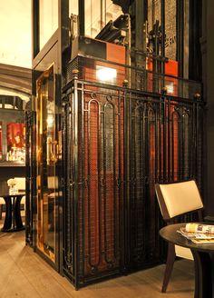 Le Newhotel Roblin - Paris - 8ème arrondissement