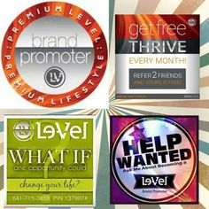 Nows the time to feel amazing and add $$$$ to your bank account!