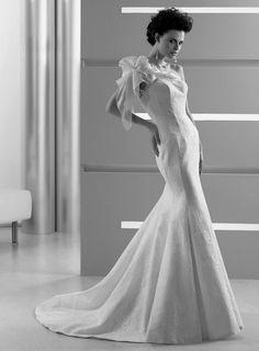 COTIN SPOSA - Wedding dress 103953